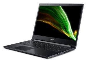 "ACER - Aspire 7-15-42G-R989 - AMD Ryzen 5-5500U Hexa-Core, 8GB DDR4 3200 MHz, 256GB PCIe NVMe SSD, 15.6"""" Full HD (1920 x 1080) IPS LED, NVIDIA GeForce GTX 1650 4GB GDDR6, W10 Home"