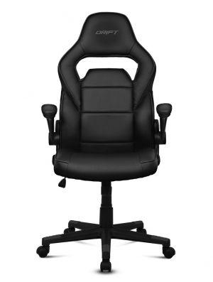 DRIFT - DR75 Black  Gaming Chair