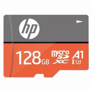 HP - CARTÃO DE MEMÓRIA MICRO SDXC 128GB UHS-I U3 A1/V30
