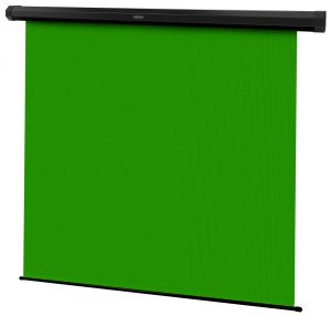 Ozone - Tela de teto Croma Verde OZCHROMAX80