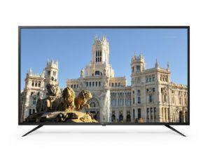 TD SYSTEMS - TV K50DLJ10US 50P UHD 4K SMART ANDROID WIFI USB HDMI PRETO