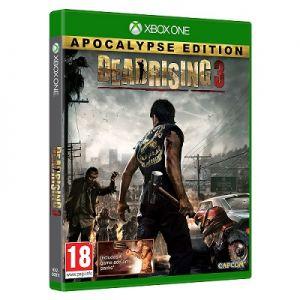 MICROSOFT - Xbox One Dead Rising 3 - Apocalypse