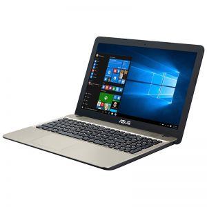 ASUS - A541UV -   i5-7200U (3M Cache, up to 3.10 GHz), 1TB HDD, 8GB (DDR4 ON BD), nVidia Gf 920MX 2GB, 15,6Pol Full HD, CB-802.11bgn_WW+BT, Windows 10 - BLACK