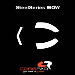 Corepad - Skate SteelSeries WOW