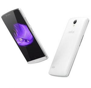 TP-LINK - Neffos C5L Pearl White (4G/ 4.5P/And 5.1/854 x 480/Quad-core/8GB/1GB/Dual Sim)