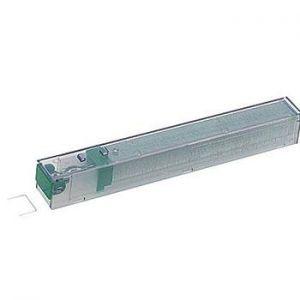 LEITZ - Agrafos K10 Verde (55 Folhas) para Agrafador Leitz 5550 / 5551 (55930000)
