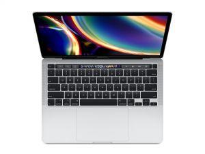 APPLE - MacBook Pro 13P Touch Bar/Intel Core i5 8a Ger. Quad-Core 1.4GHz/256GB/Prateado
