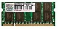 TRANSCEND - SO 2GB DDR2 800 RETAIL