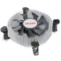 AKASA - THERMAL SOLUTION MINI ITX & MICRO ATX