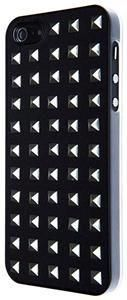 VCUBED3 - Metal Square iPhone 5 (black / silver)