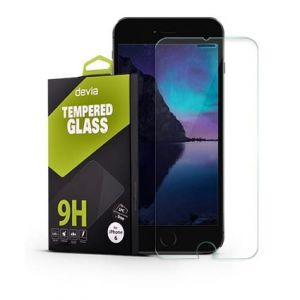 DEVIA - Tempered Glass iphone 5/5S/5C/SE