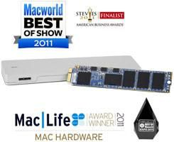 OWC - AURA SSD MACBOOK AIR 2010/11 - 120 GB
