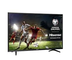 HISENSE - H43N2100C 43 FULL HD NEGRO LED TV