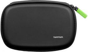 TOMTOM - Bolsa de Proteção 4.3P 5P - Compativel com GO e START 4.3 / 5P device