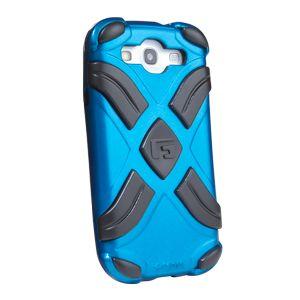 G-FORM - Samsung Galaxy S3 Blue/Black RPT