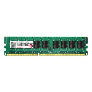 TRANSCEND - 4GB ECC-DIMM FOR APPLE MACPRO 2009 - TS4GJMA343N