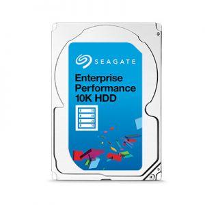 SEAGATE - HD 2.5 300GB ENTERPRISE PERFORMANCE 10K HD - SAS 12GB/S 52N