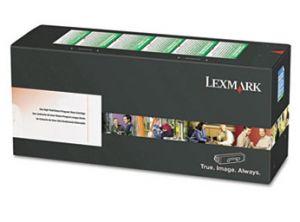 LEXMARK - CS727de, CS728de, CX727de Standard Black Return Programme Toner Cartridge