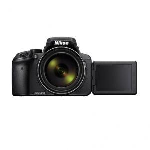 NIKON - Coolpix P900 - 16Mp CMOS-W83x-3PVR FULL HD WIFI NFC GPS