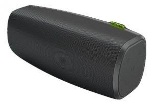 MUSE - Coluna M-910 BT Bluetooth A2DP-NFC 2X10W Mãos Livres ENTRADA AUXILIAR 12H BATERIA INTERNA