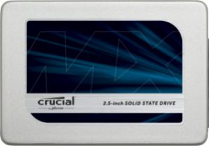 CRUCIAL - MX300 525GB 2.5 SSD