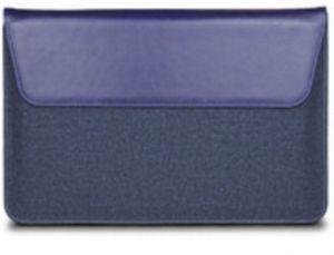 MAROO - Maroo Woodland Synth Leather Sleeve Surface Pro3/4-Blue
