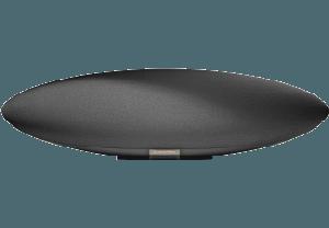 ZEPPELIN - Wireless BLACK