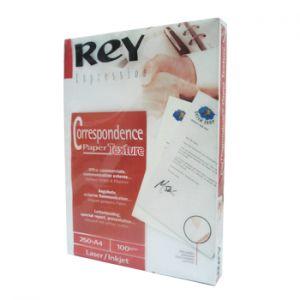 REY - Papel 100gr A4 Laser/Inkjet - 250 Folhas