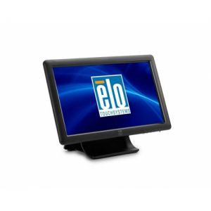 ELO - TOUCH DISPLAYS - 1509L 15-INCH WIDE LED ITOUCHMNTR CLEAR USB COLOR CHARCOAL GRAY