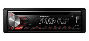 PIONEER - AUTO RADIO CD RDS BLUETOOTH USB IPOD IPHONE ANDROID