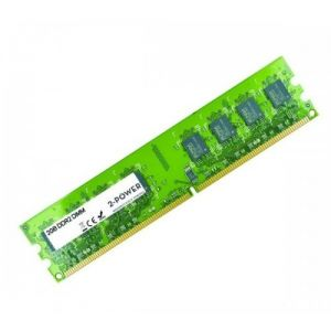 2-POWER - 2GB DDR2 MultiSpeed 533 / 667 / 800 Dimm