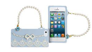 MAIWORLD - Oblige Sweet iPhone 5 (light blue)