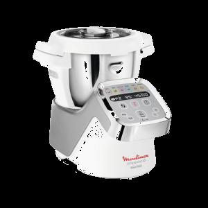 MOULINEX - Robot Multifunções HF806E13
