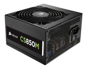CORSAIR - Builder Series CS850M 850 Watt Modular Power Supply
