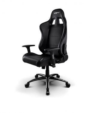 DRIFT - Cadeira Gaming DR200 Black Gaming Chair