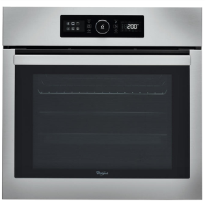 WHIRLPOOL - FORNO - AKZ 6220 WH