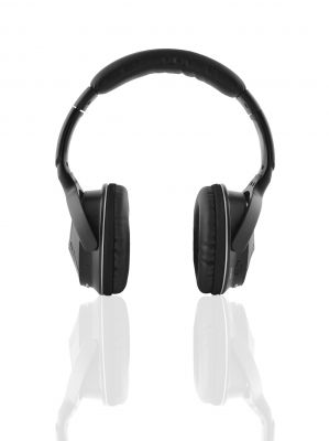 MODECOM - high quality wireless Bluetooth headset with micro - S-MC-950B-SPIDER