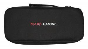 Mars Gaming MB1 Preto caixa para equipamentos