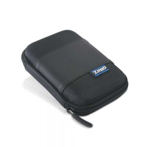 TooQ TQBC-E2501 Estojo Preto caixa para HDD/SSD