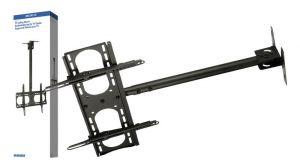 HITEC - Suporte teto extensível para LCD 42-65 107-165cm