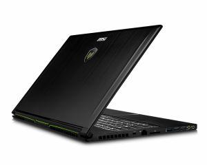 MSI - WORKST WS63 8SJ(Vpro)-047PT i7-8850 32GB DDR 512GB SSD +1TB Quadro P4200 c/8GB 15.6P 4K IPS W10P