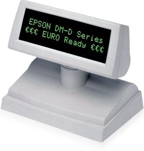 EPSON - DM-D110BA: Tipo Stand-alone com DP-110 w/o IF (EDG) b>PARA TM?s