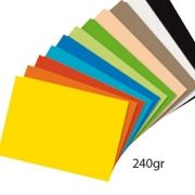 OFFICE - Cartolina 240gr 250 folhas A3 Branco