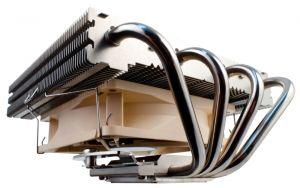 NOCTUA - NH-L12 Low-profile Cooler CPU