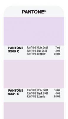 PANTONE - PASTELS & NEONS COATED E UNCOATED
