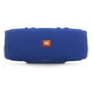 JBL - Colunas Charge 3 bluetooth azul