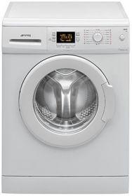 Smeg SW107D Independente Carregamento frontal 7kg 1000RPM A+ Branco máquina de lavar