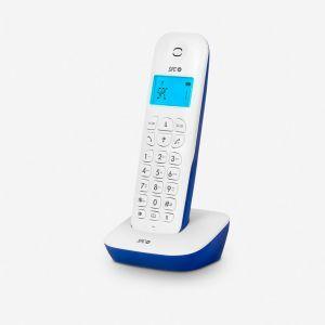 SPC - 7300A Telefone DECT NEW AIR Azul