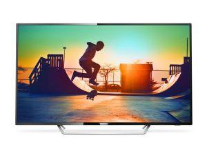 PHILIPS - SMART TV LED 55P 6162 ULTRA HD 4K ULTRA SLIM