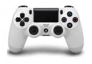 SONY - GAMEPAD PS4 DUALSHOCK WHITE V.2